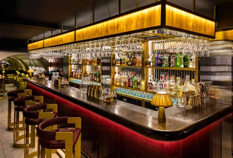 Best Bars by 100 Design The Best Cocktail Bars In For All