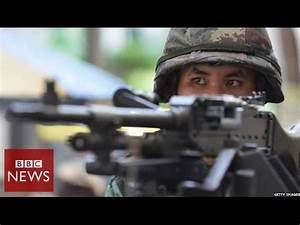 Thailand military coup - in 60 seconds - BBC News - YouTube