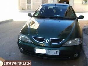 Voiture Occasion Renault : voiture d 39 occasion au maroc voiture a vendre renault megane occasion ~ Medecine-chirurgie-esthetiques.com Avis de Voitures