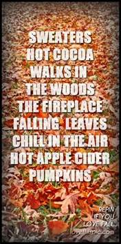 best fall quotes fall weather quotes quotesgram