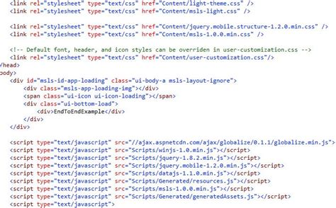 how to see web page source code android compsmag