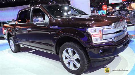 ford  platinum exterior  interior walkaround