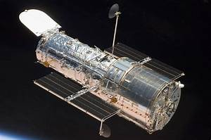 Learn about NASA's Hubble Science and Tools of the Trade