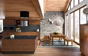 Chalet Bois Pas Cher : faites construire votre chalet en bois pas cher ~ Nature-et-papiers.com Idées de Décoration