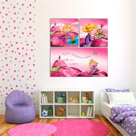 toile pour chambre tableau 39 princesse et la grenouille 39 decodeo