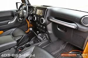 2014 Jeep Wrangler Rubicon 4 U00d74  U2013 2 Door  U2013 6 Speed Manual