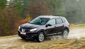 Nissan La Teste : contact nissan qashqai 1 6 dci 4x4 test drive auto bild ~ Melissatoandfro.com Idées de Décoration