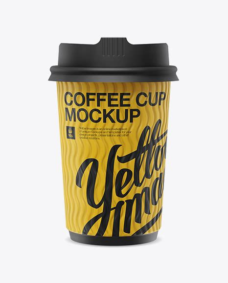 All free mockups and resources for your projects. Download Plastic Cup Mockup Free PSD - Matte Coffee Cup ...