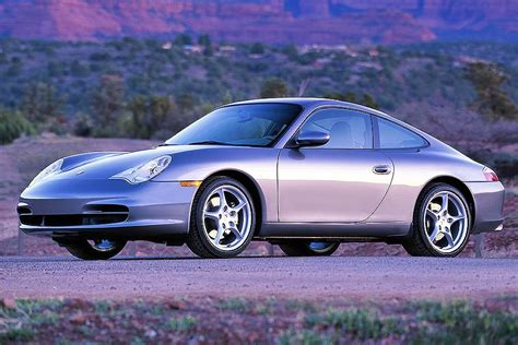 Porsche 911 Photo by 2004 Porsche 911 Reviews Specs And Prices Cars