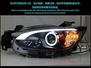 Mazda 5 Light Bulb Akd Car Styling Mazda Cx 5 Led Headlight 2014 2015 Cx 5