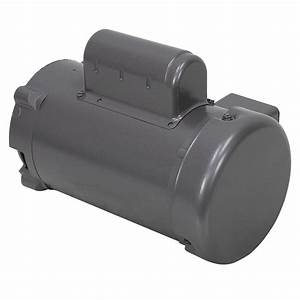 3  4 Hp 3450 Rpm 115  230 Volt Ac Baldor Electric Motor