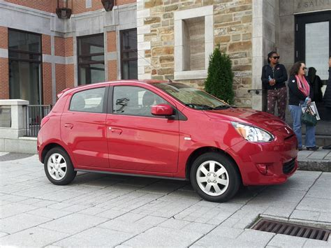 40-mpg Minicar Gas Mileage Test