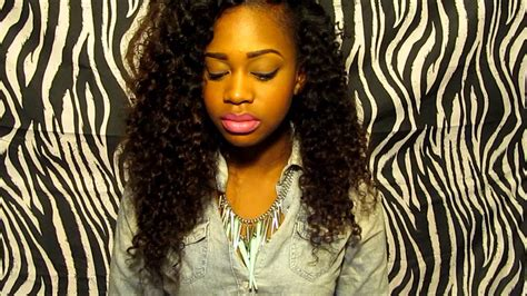 Viewing For Brazilian Deep Wave Hairstyles