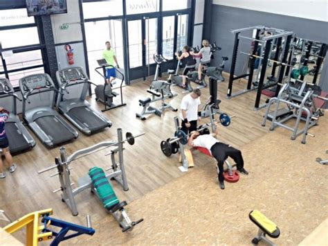 studio fitness rouen tarifs avis horaires essai gratuit