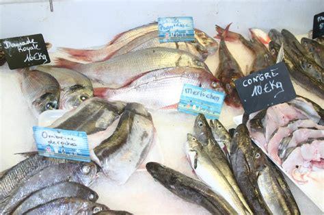 cuisiner le merluchon le marché aux poissons de capbreton à la landaise