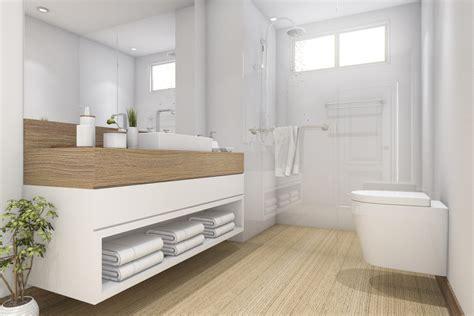 Das Bad Einer Mietwohnung Sanieren