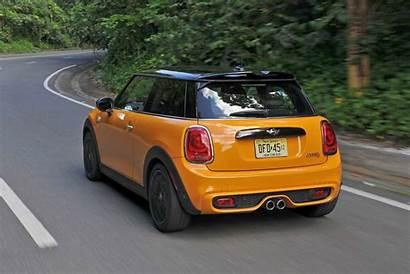 Cooper Mini Wallpapers Wallpapersafari Drive Autoevolution Autos