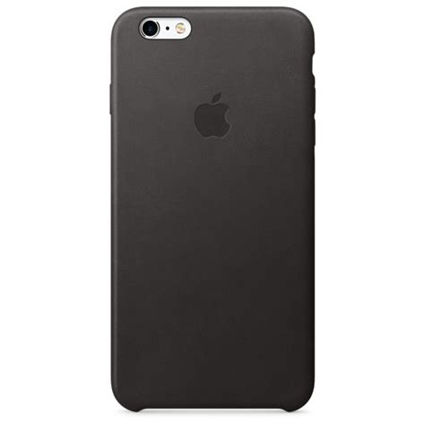 iphone 6 cases apple iphone 6s plus leather black apple