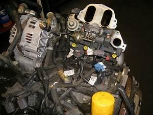 Complete Engine Teardown To Bare Shortblock How