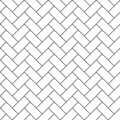 Tile Backsplash Kitchen Herringbone Diy Subway Hexagon