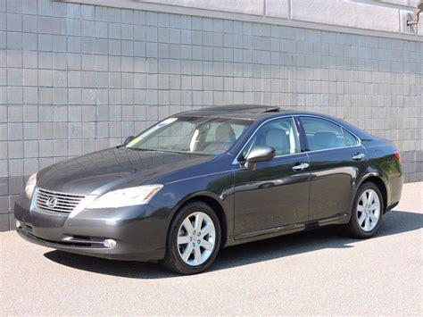 used lexus 2007 used 2007 lexus es 350 at auto house usa saugus