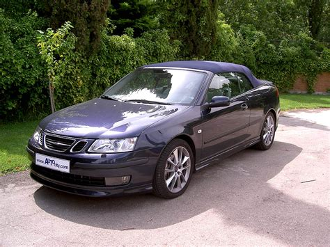 Images For > Saab 9 3 Cabrio