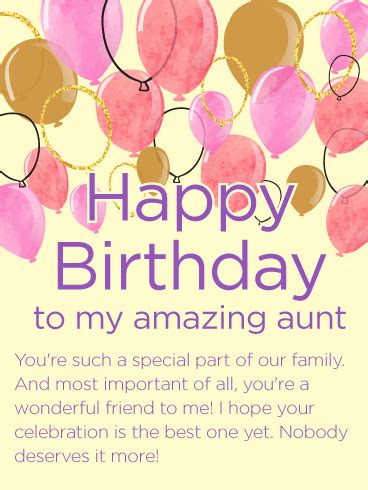 Happy Birthday Auntie Images 152 Greatest Happy Birthday Auntie Wishes With Images