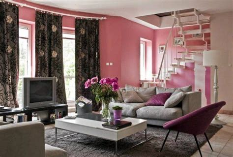 [ Tips Deko ] 17 Idea Dekorasi Ruang Tamu Dengan Warna