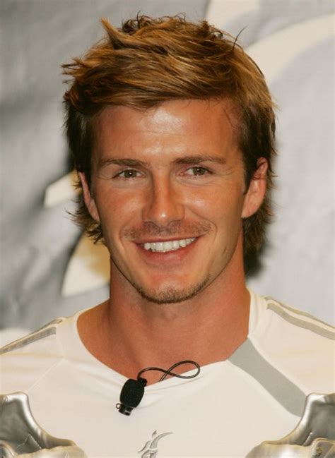 Cool Hairstyles 2014 by David Beckham Cool Hairstyles 2014