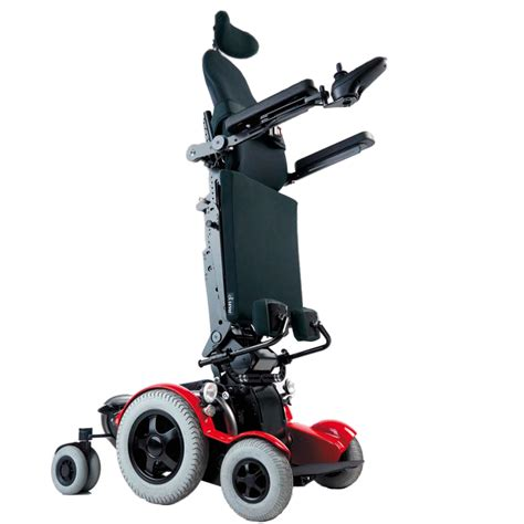 levo c3 power standing wheelchair ac mobility
