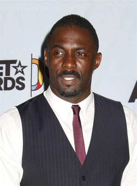 Idris Elba | Photo | Who2