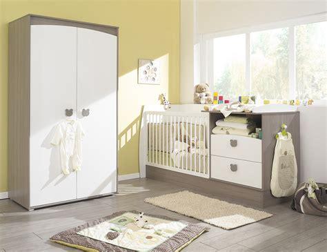 chambre bebe beige photo ambiance chambre bébé beige et marron