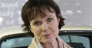Carry On Blogging!: From Biba to Bond with Madeline Smith