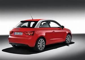 Audi A1 Tfsi 185 : audi a1 1 4 tfsi 185 s line s tronic ~ Melissatoandfro.com Idées de Décoration