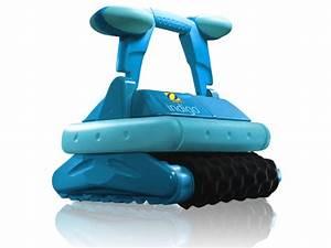 Robot Piscine Electrique : robot piscine zodiac indigo brosses mousse avec chariot ~ Melissatoandfro.com Idées de Décoration