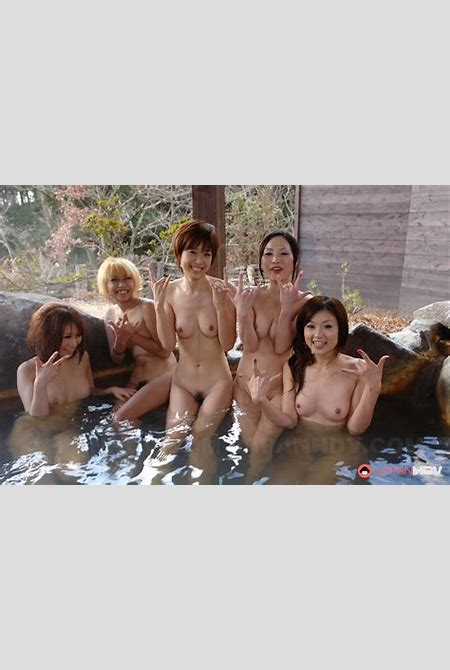 Orgy With Hot Japanese Gals
