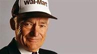 Sunday Snippet: Sam Walton, Founder of Walmart (1918-1992 ...