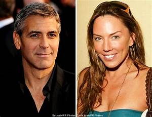 George Clooney Claimed to Be Rekindling Romance with ...