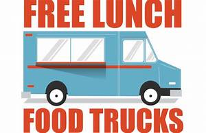 BBVA Compass Free Lunch Food Trucks - ESPN 97.5