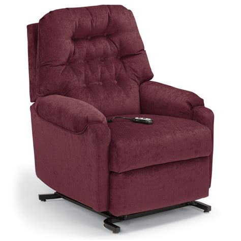 best home furnishings sondra small scale lift chair vineyard