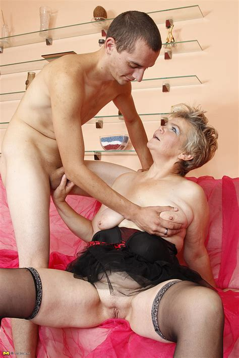 Horny Mature Helena S Fucking Nasty And Hardcore Milf Fox