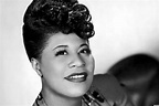 Ella Fitzgerald And The Thrills Of Musical Innovation ...