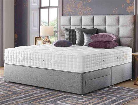 Reylon Bed relyon grandee 2400 pocket sprung divan bed buy
