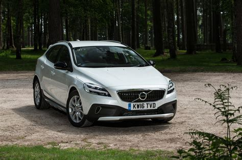 volvo  cross country review  autocar