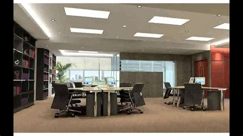 Office Ceiling Designs Nice - YouTube