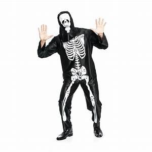 Halloween Skelett Kostüm : skelett kost m herren halloween komplett g nstig ~ Lizthompson.info Haus und Dekorationen