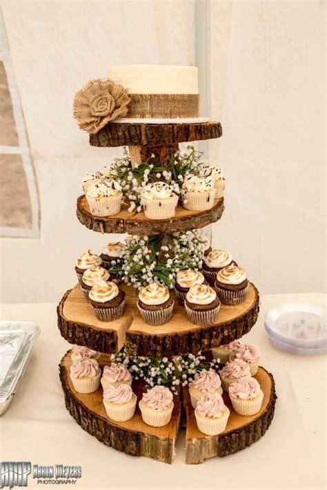 diy cupcake stand wedding fun in 2019 wedding
