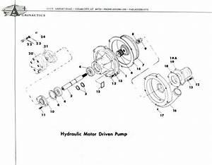 Pump Diagrams