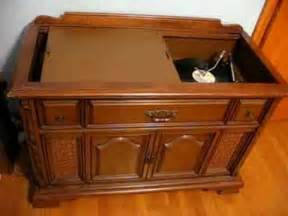 Magnavox Record Player Cabinet Astro Sonic by Magnavox Console Stereo Youtube