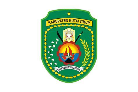 kabupaten kutai timur logo